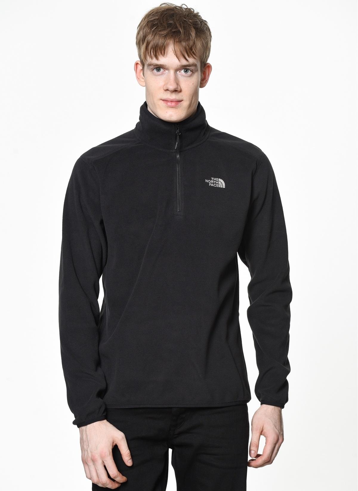 The North Face Sweatshirt T92uarjk3 The North Face Polar Sweatshır – 385.0 TL